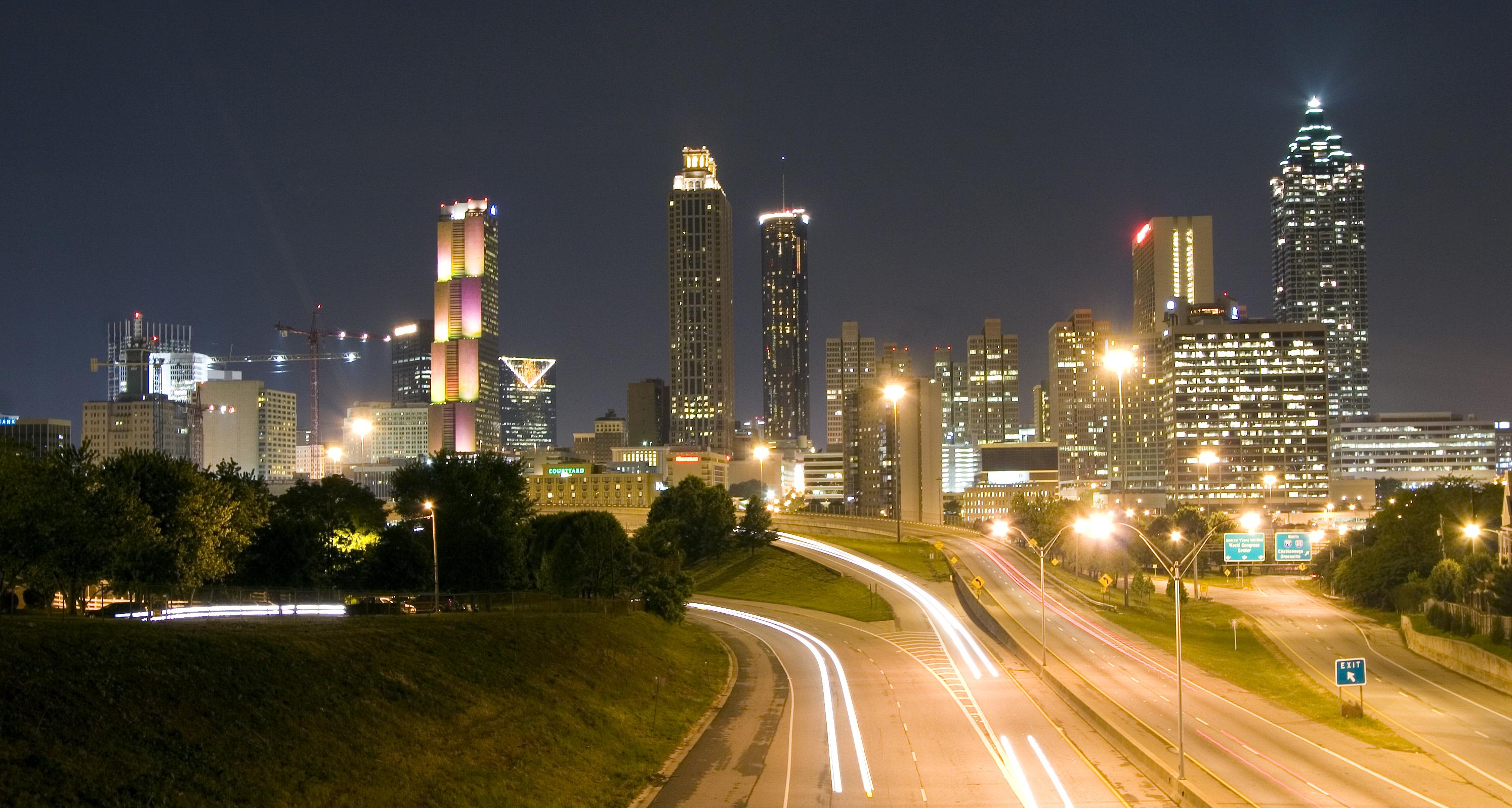 Universities In Atlanta Ga >> Atlanta   Bioinformatics Graduate Program at Georgia Tech